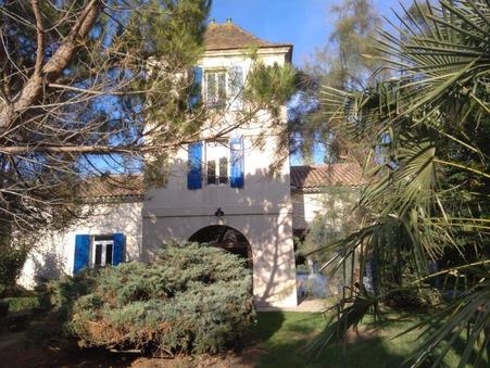 Vends maison LAUZUN  247 250  €