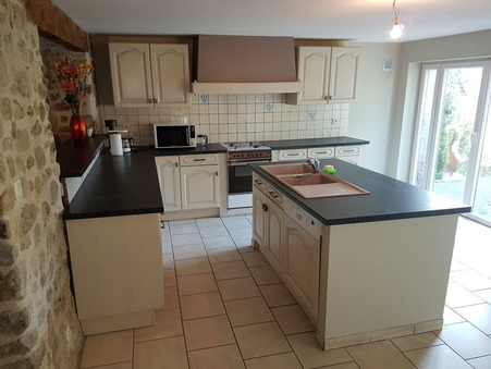 A vendre maison AUBIN  116 600  €