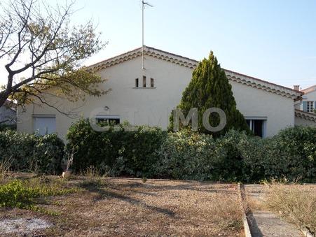 vente maison SERVIAN 265000 €