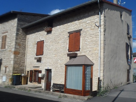 location maison ANSE 150m2 832€