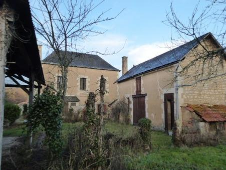 vente maison ST JULIEN L ARS 183m2 162000€