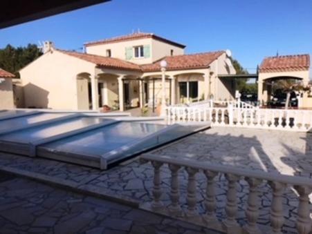 A vendre maison ST ANDRE DE ROQUELONGUE  441 000  €