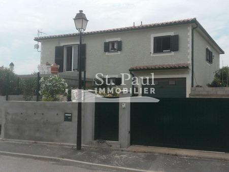 Vendre maison Castelnau-d'Aude  288 000  €
