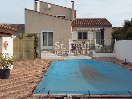 Acheter maison Cuxac-d'Aude  297 000  €