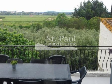 A vendre maison Saint-Marcel-Sur-Aude  247 000  €