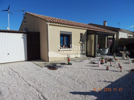 Vendre maison Lézignan-Corbières  200 000  €