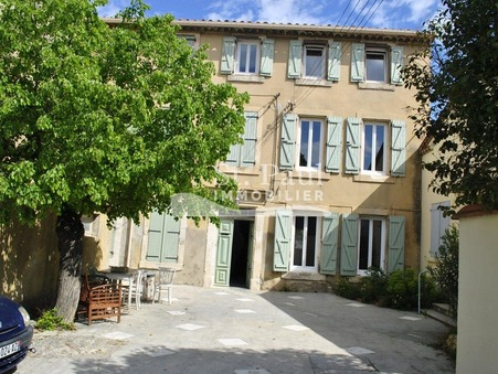 Achat immeuble Narbonne  165 000  €
