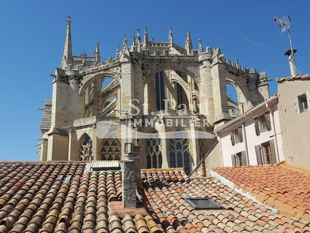 Vends appartement Narbonne 85 000  €