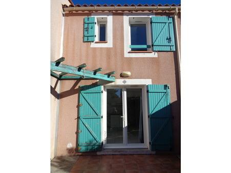 Acheter maison TORREILLES 75 000  €