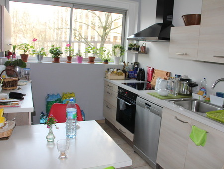 vente appartement BOURGES 93m2 131000€