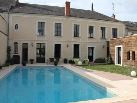 maison  524000 €