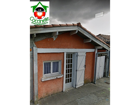 Achat maison GUJAN MESTRAS  159 000  €