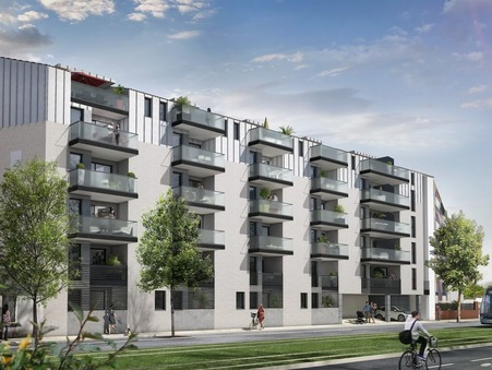 vente neuf TOULOUSE  149 500  € 30 m²