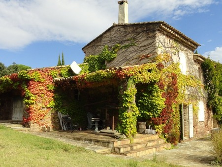 Vends maison Vidauban 1 190 000  €