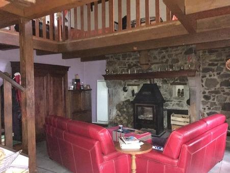 vente maison LA TOUR D AUVERGNE 124m2 128000€