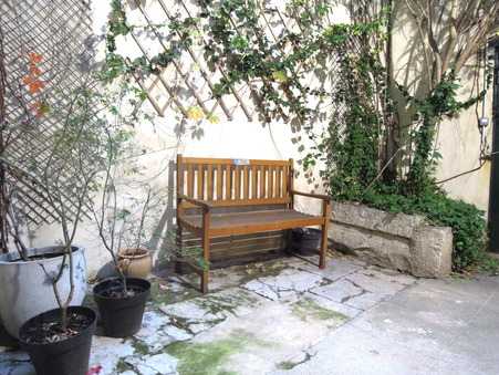 10 vente appartement MONTPELLIER 75000 €