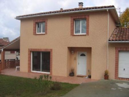 maison  1250 €