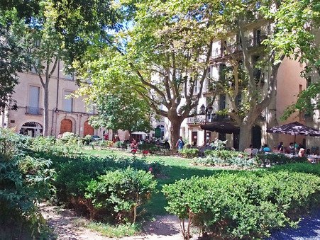 10 vente local MONTPELLIER 35000 €