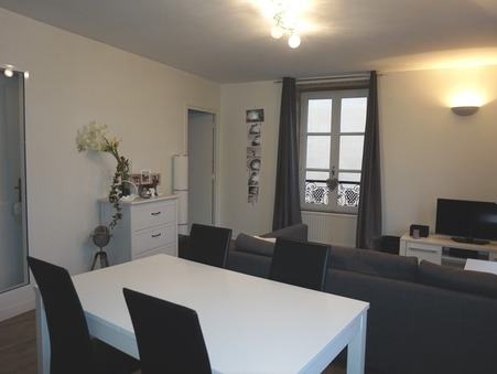 location appartement ANSE 63m2 700€