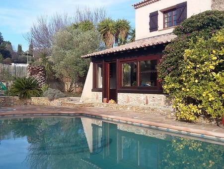 Vends maison SANARY SUR MER  575 000  €