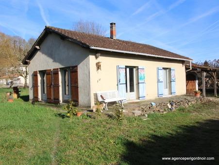 A vendre maison MONTIGNAC 87 200  €