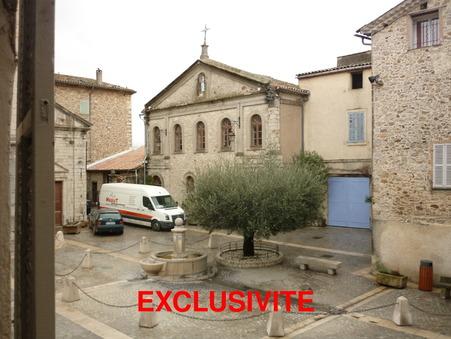 vente maison PIGNANS 90m2 116600€
