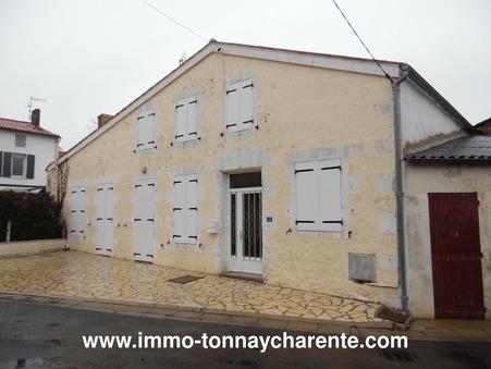 Vente maison TONNAY CHARENTE  106 300  €