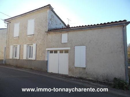 Achat maison TONNAY CHARENTE 96 100  €