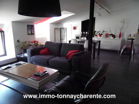 Acheter maison TONNAY CHARENTE  184 300  €