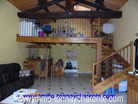 Vends maison Tonnay charente  215 100  €