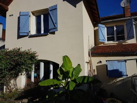 Vends maison VIVIEZ 63 m² 85 000  €