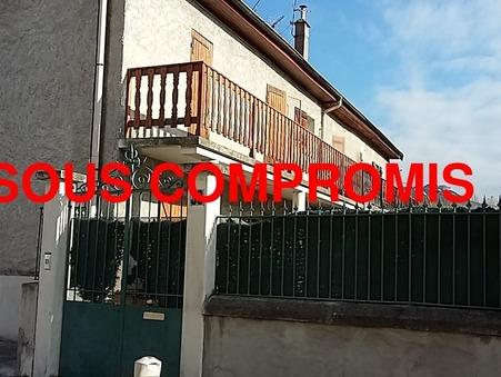 Achète maison FONTAINE  195 000  €