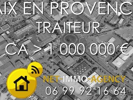 A vendre local AIX EN PROVENCE  374 500  €