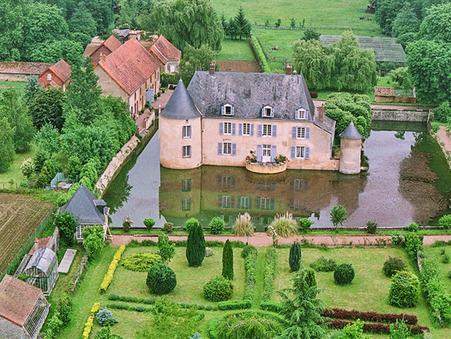 10 vente chateau LE MANS 1680000 €
