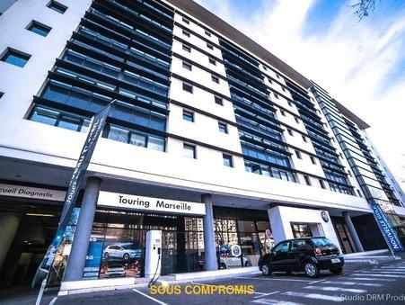 vente appartement Marseille 5eme arrondissement 105000 €