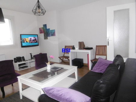 location appartement BREST 61.38m2 600€