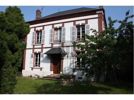 vente maison PROCHE ANET 190m2 400000€