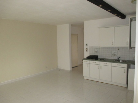 Vente appartement PLAN DE CUQUES 48.5 m²  155 000  €