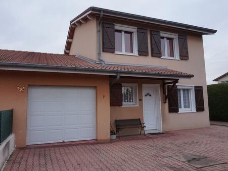 Acheter maison VILLEFRANCHE SUR SAONE  219 000  €
