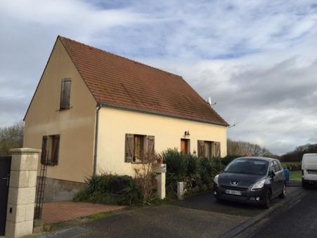 vente maison FOULANGUES 273000 €