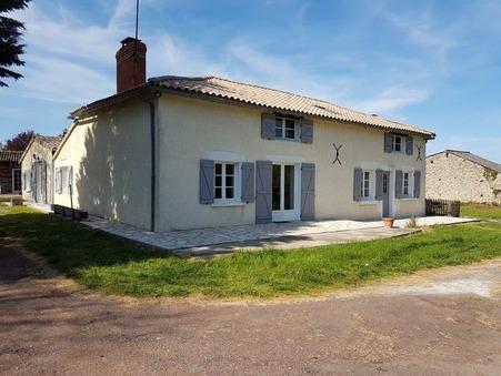 vente maison ARCHIGNY 180m2 199500€