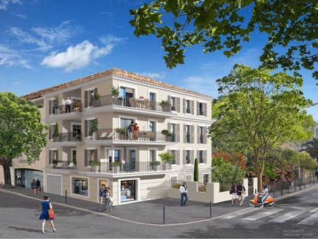 Acheter appartement SANARY SUR MER  750 000  €