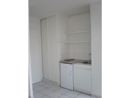 location appartement METZ 20m2 325€