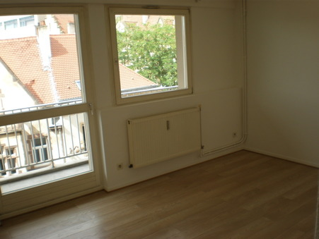 location appartement METZ 30m2 450€