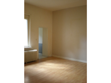 location appartement ALGRANGE 52m2 500€