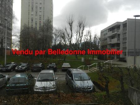 A vendre appartement ECHIROLLES 75 000  €