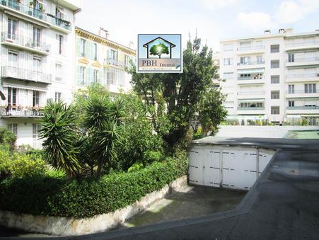 vente appartement NICE 30m2 117000€