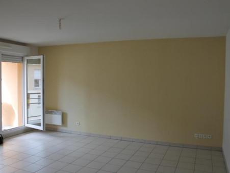 vente appartement Lisieux 46m2 65000€