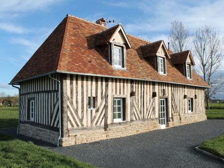 vente maison Cambremer 170m2 693000€