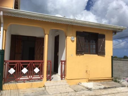 location maison BAIE MAHAULT 750 €
